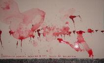 Drve-by bulletism