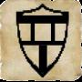 Ätherischer Schild