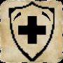 Schild der Teraja