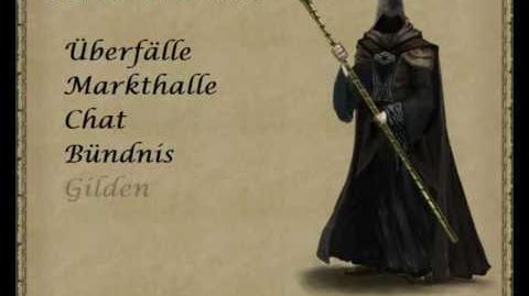 Arthoria.de Fantasy Rollenspiel Tutorial