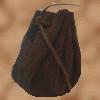 Lederbeutel