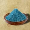 Farbpulver blau