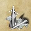 Verstärkte Metalldornen