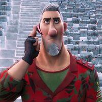 Steve Claus Arthur Christmas Wiki Fandom