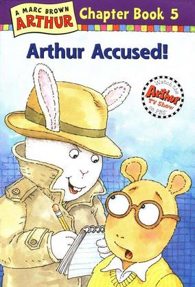 Arthur Accused