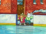 D.W. on Ice 379
