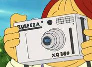 Zubeeza XQ 360