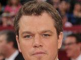 Matt Damon (guest star)