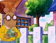 Arthur Rides the Bandwagon 87
