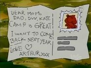 Arthur Goes to Camp 113