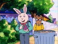 Arthur Rides the Bandwagon 101