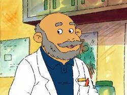 Doctor Kingsbury