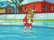 D.W. on Ice 156
