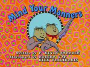 Mind Your Manners - title card