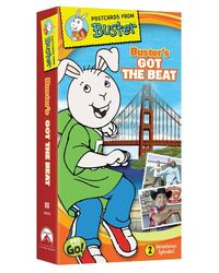 PostcardsFromBuster (VHS)