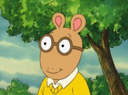 Arthur Read | Arthur Wiki | FANDOM powered by Wikia