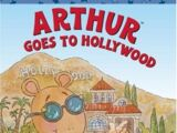 Arthur Goes to Hollywood (VHS)