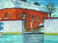 D.W. on Ice 352