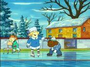 D.W. on Ice 374