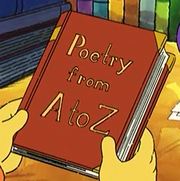 Poetry from A to Z