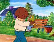 Arthur Rides the Bandwagon 121