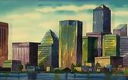 Crown City Buildings