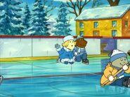 D.W. on Ice 368