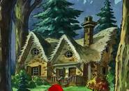 Redridinghoodhouse
