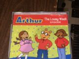 The Lousy Week (CD)