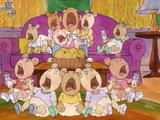 Arthur's Baby (episode)