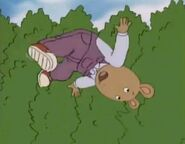 Arthur's Cousin Catastrophe 32