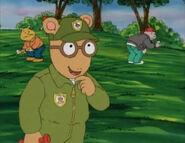 Arthur Cleans Up 139