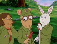 Arthur Cleans Up 150