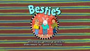Besties Title Card