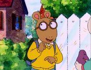Arthur Rides the Bandwagon 98
