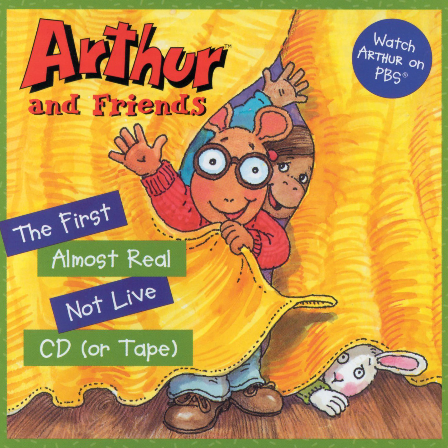 Five Best Live CDs