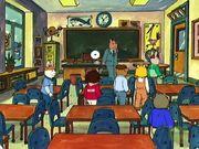 3rd Grade Class Future 2