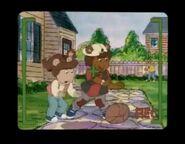 Arthur's Cousin Catastrophe 55