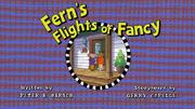 Ferns Flights of Fancy