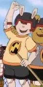 S01E17a molly's street hockey outfit