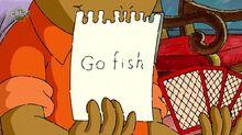 Iwannaholdyourhandgofish uk