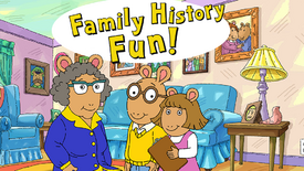 Family History Fun!