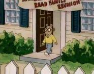 Arthur's Cousin Catastrophe 15
