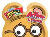 Arthur Zoo Pals