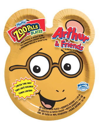 Arthur Zoo Pals Arthur Wiki Fandom Powered By Wikia