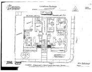 Frensky's Apartment Floor Plan