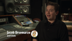 Jacob Ursomarzo