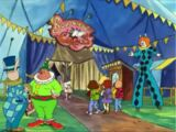 Boudnikov's Circus