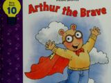 Arthur the Brave