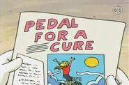 1305 30 Pedal
